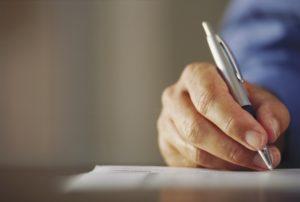 Заявление на получение средств материнского капитала, образец заполнения о распоряжении, выдаче государственного сертификата, бланк в Пенсионный Фонд